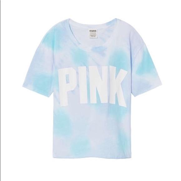 924d5b427ca8c2 PINK Victoria s Secret Tops